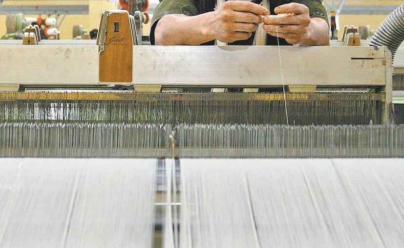 Construcción y comercio, los más afectados; en manufactura aumentó la producción 5.3%. (Milenio)