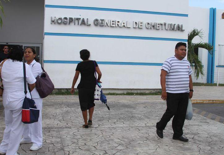 El programa en la entidad tiene un presupuesto federal de ocho millones 763 mil 841 pesos. (Joel Zamora/ SIPSE)
