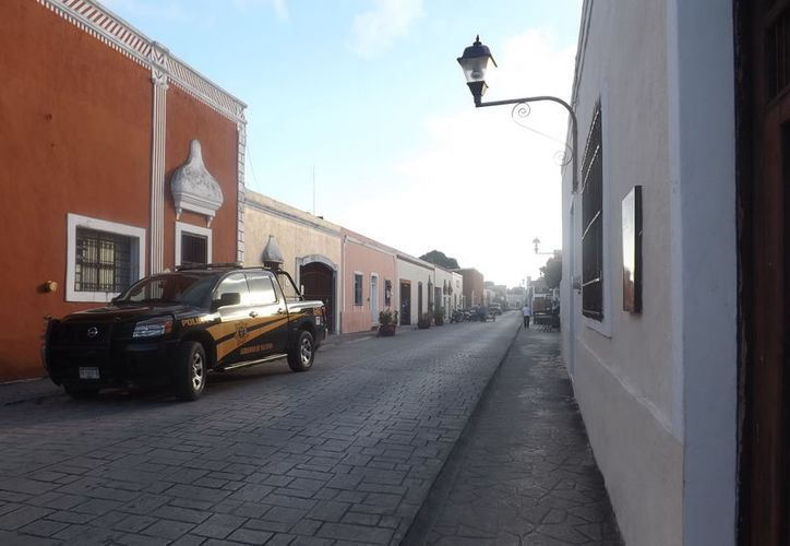 En otros hechos, un violador fue detenido cuando intentaba abusar de una joven en la Calzada de los Frailes, en Valladolid. (SIPSE)