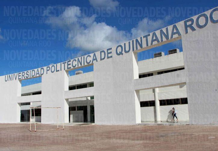 Se presentó una denuncia en contra de la Universidad Politécnica de Quintana Roo. (Paola Chiomante/SIPSE)