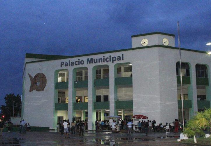 El municipio de Othón P. Blanco obtuvo una calificación positiva por parte de la calificadora HR Ratings. (Ángel Castilla/SIPSE)