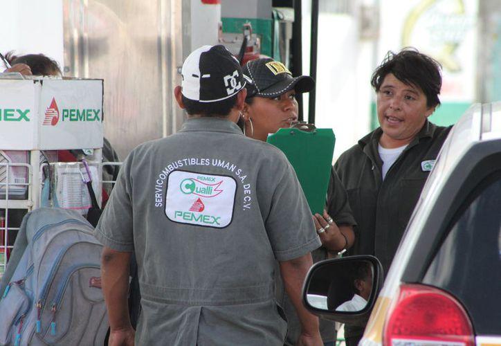 En Othón P. Blanco, se encuentran 22 mil 672 de la totalidad de trabajadores formales den centro y sur. (Joel Zamora/SIPSE)