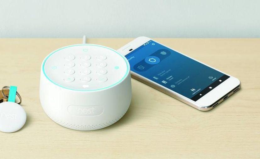 Hello enviará una alerta al móvil cada vez que toque el tiempo alguien. (Contexto)