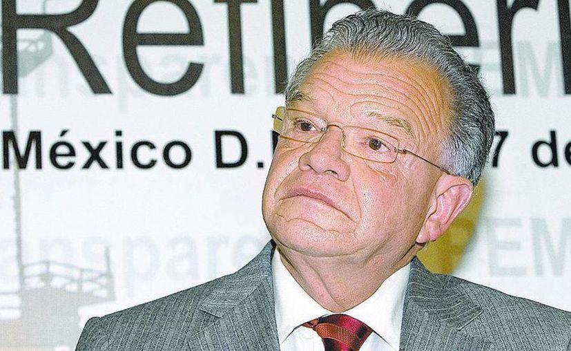 El exmandatario tabasqueño Andrés Granier. (Milenio)