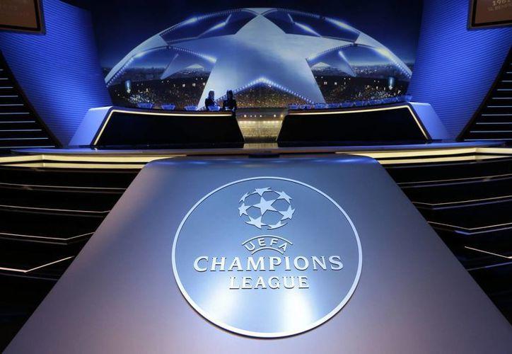 Los cambios se anunciaron en el sorteo de la Liga de Europa, este viernes.(Claude Paris/AP)
