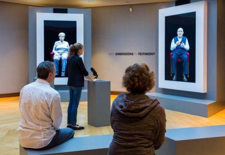 Es una experiencia personalizada con cada charla durante el recorrido. (Foto: La Jornada).