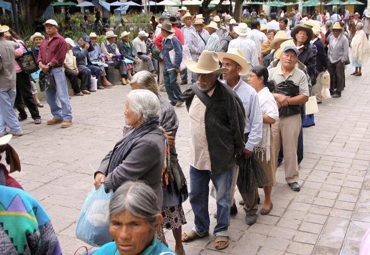 La tasa de desempleo en los sectores vulnerables puede disminuir hasta un 3.5 por ciento, lo que convertiría a Quintana Roo en un modelo a seguir. (Redacción/SIPSE)