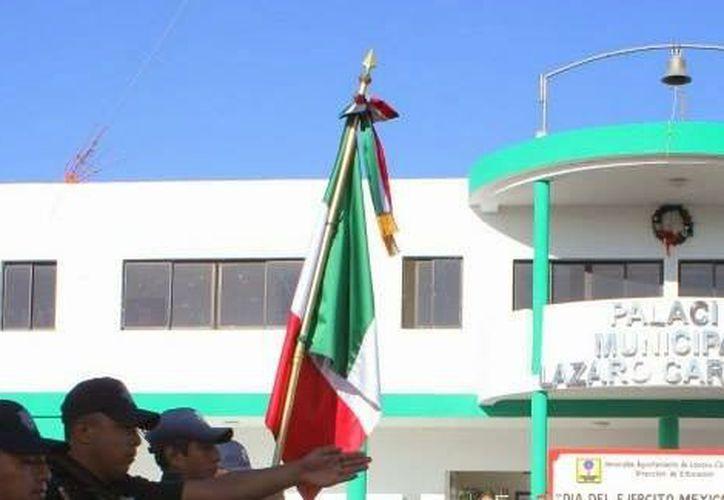 Ismael N, ex funcionario de Lázaro Cárdenas, es acusado del delito de peculado en contra de dicho ayuntamiento. (SIPSE)