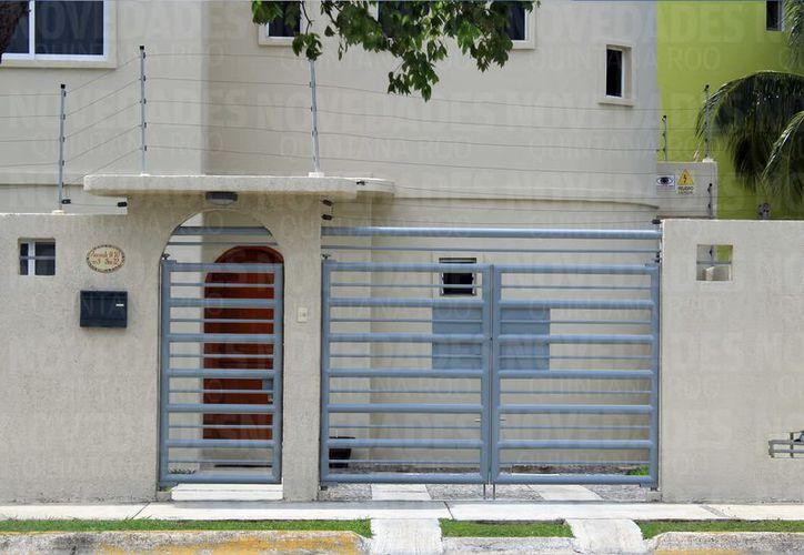 A nivel nacional 15% de los hogares ha recurrido a cambiar o reforzar sus puertas o ventanas como un mecanismo de protección contra la delincuencia. (Redacción/SIPSE)