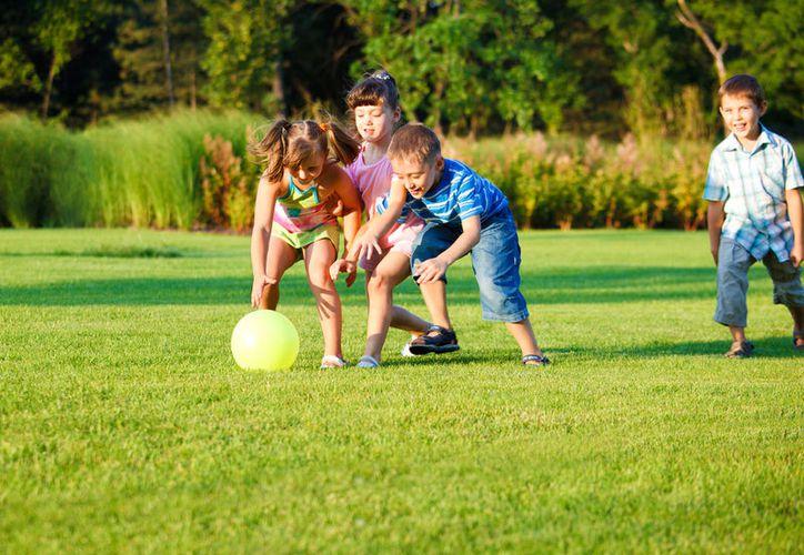 Hasta 20 por ciento aumentan los accidentes en los niños que se encuentran en casa durante la temporada vacacional. (Contexto/Internet).