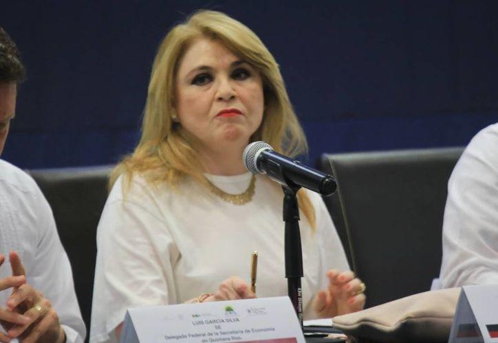 La secretaria de Desarrollo Económico de la entidad dijo que la falta de aportaciones afectaron a empresas. (Luis Soto/SIPSE)