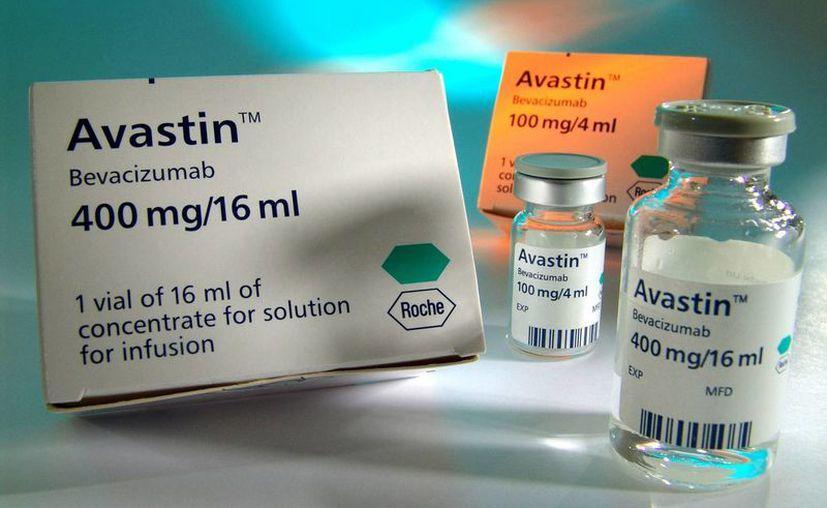 Las autoridades veracruzanas encontraron ampolletas falsas de Avastin, un medicamento que se administra a pacientes oncológicos. (latimes.com)