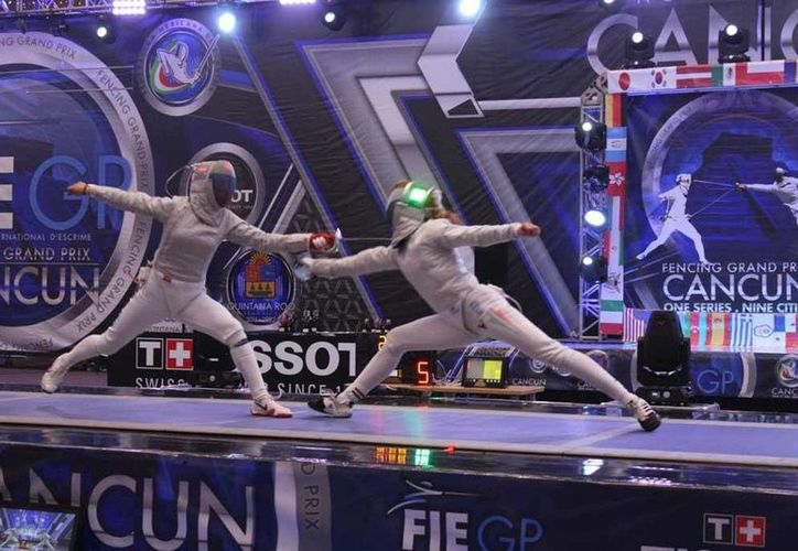 Para este domingo se llevará a cabo el desarrollo de la última ronda a partir de las 9:00 horas. (Raúl Caballero/SIPSE)