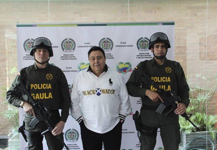 Las autoridades colombianas estuvieron apoyadas por la DEA y policías de Italia para poder capturar a Panuzzi. (ilsecoloxix.it/Archivo)
