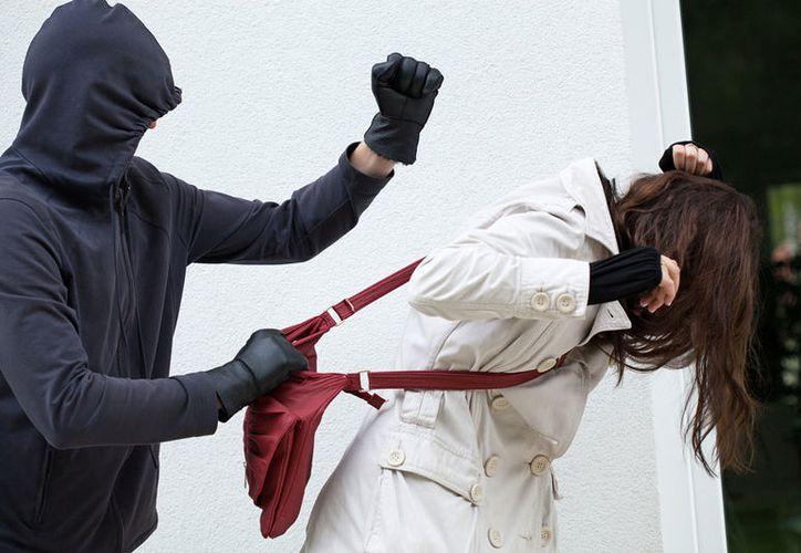 Dependiendo del tipo de lesiones que resulten de la agresión la condena puede ir desde una pena alternativa hasta siete años de prisión.  (Redacción/SIPSE)