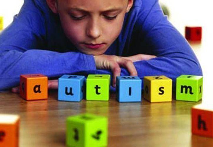 Se realizará en Cancún el Congreso Internacional de Autismo. (Contexto/Internet)