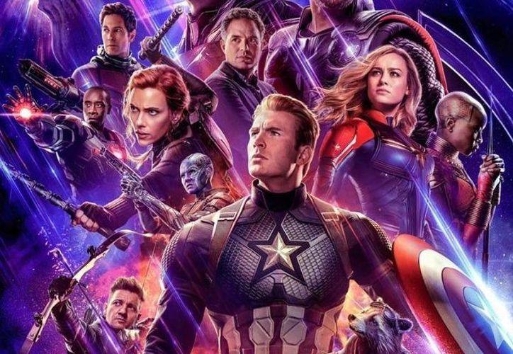 En el podremos ver un avance de una de las películas más taquilleras de la historia de los superhéroes, la cual se estrenará el próximo 26 de abril en Estados Unidos. (Internet)