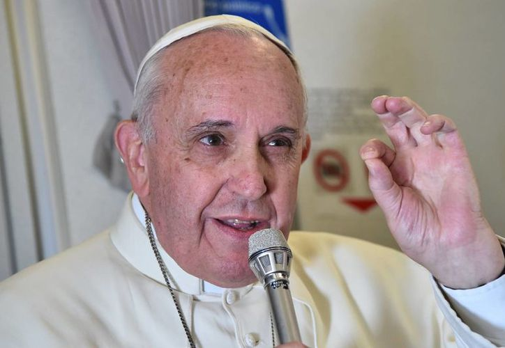 Se prevé que el Papa Francisco visite la Casa Blanca y el Congreso durante su visita a Estados Unidos. (AP)