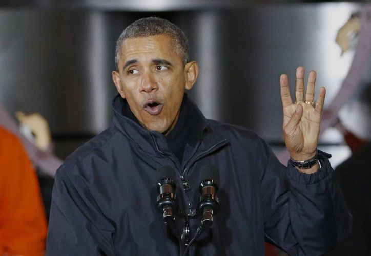 Obama planea promover otra de sus políticas que no requieren intervención del Congreso. (Agencias)