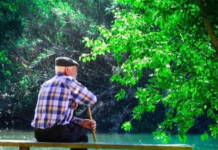Alberto es un ciudadano catalán de 82 años  y busca pareja. (Pixabay)