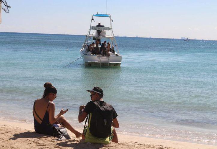 Quintana Roo buscará atraer a más turismo nacional en el Tianguis Turístico de México. (Adrián Barreto/SIPSE)