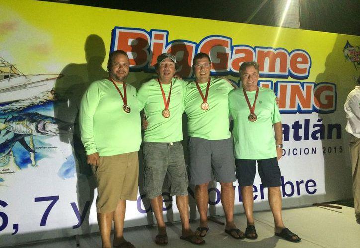 Durante el campeonato nacional realizado en Puerto Morelos en el 2016, los tres equipos que lograron su boleto al Mundial de Portugal 2017 fueron de Quintana Roo. (Foto: Redacción/SIPSE).