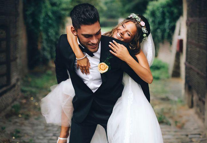 La luna de miel es un paso que todas las parejas deben de dar, asegura un estudio. (Foto: Contexto/Internet)