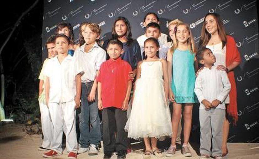 La película es una adaptación de la novela ¿Quién tendría el valor de matar a un niño?.(Agencias)