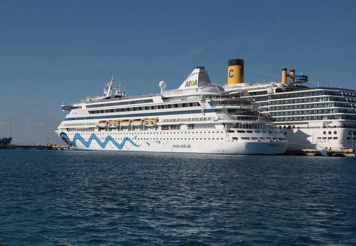 La empresa Carnival fortalecerá su presencia en Yucatán con la llegada de más hoteles flotantes. (Redacción)