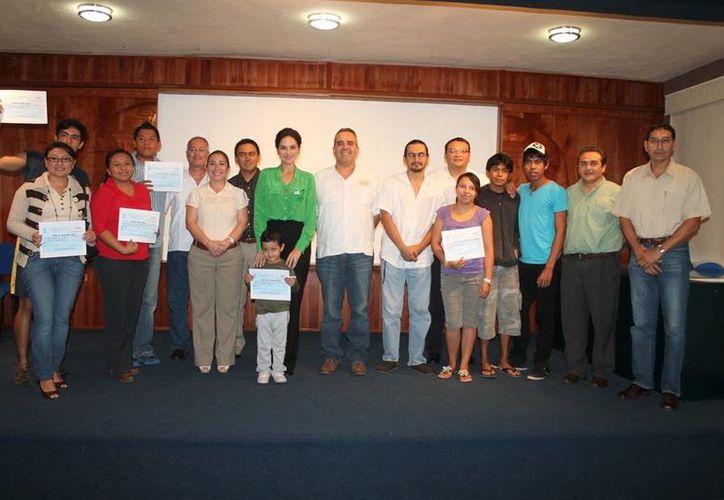 El evento se llevó a cabo en la Universidad de Quintana Roo, Campus Cozumel. (Cortesía/SIPSE)