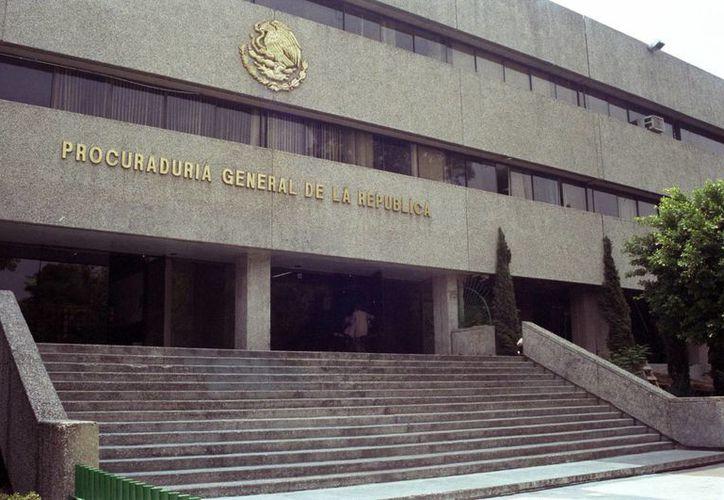 El titular de la PGR designará al director en jefe de la agencia. (Archivo/Milenio)