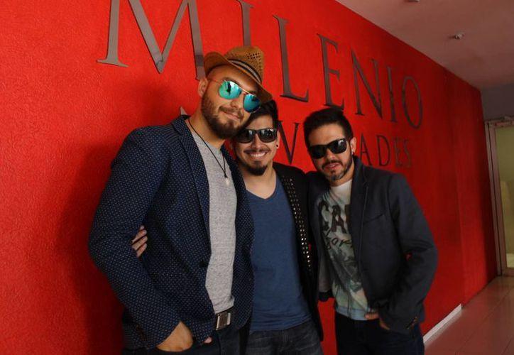 """Los integrantes de la banda yucateca """"Sr. Smith"""" se tuvieron que mudar a la Ciudad de México, pero ahora regresan para promocionar su primer sencillo, 'Mátame'. (SIPSE)"""