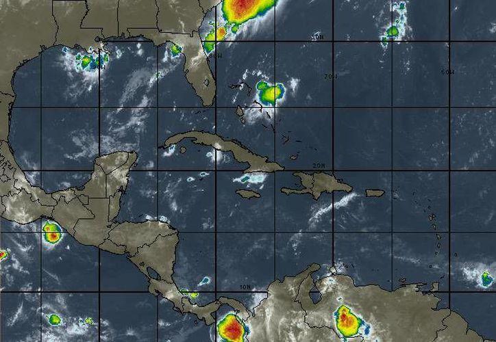 En el Estado se pronostica un 20% de probabilidad de lluvia. (Cortesía/SIPSE)