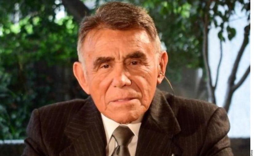 Héctor Suárez/Agencia Reforma