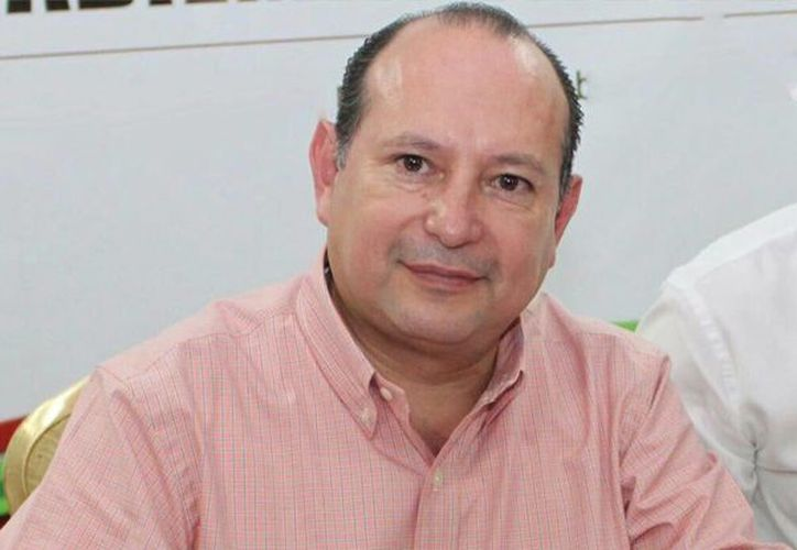 Mario no se separó de su cargo como diputado federal 90 días antes de las elecciones locales.