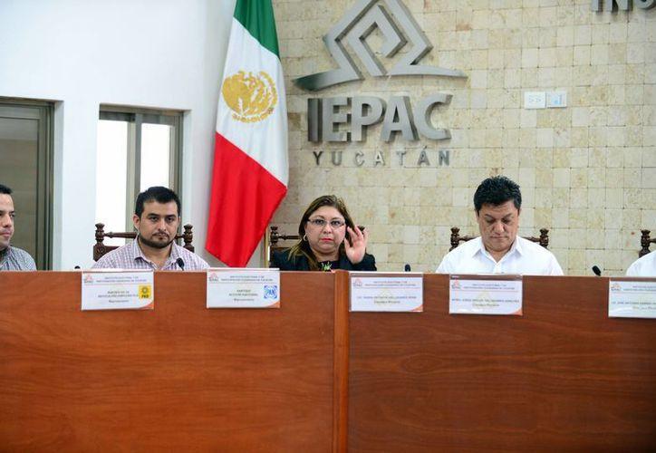 Se prevé que el Iepac sesione hoy y apruebe un acuerdo. (Milenio Novedades)