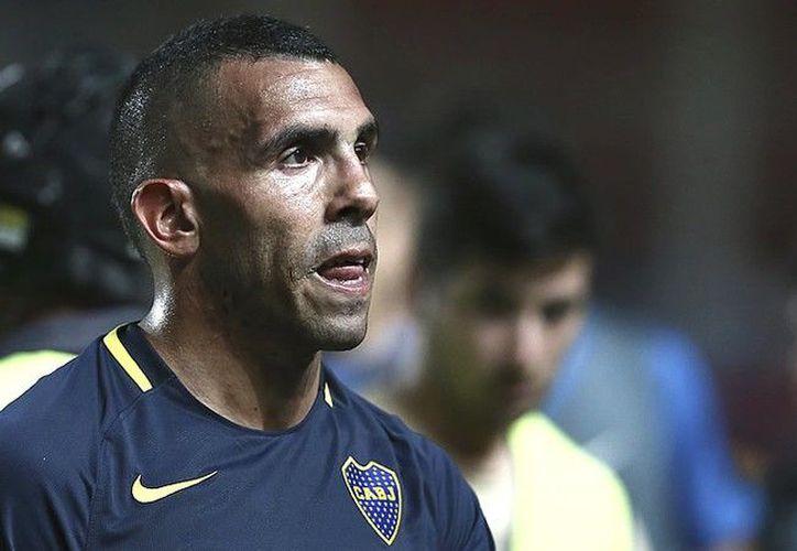 Boca se sentará con Carlos Tévez para concretar el nuevo contrato. (Getty Images)