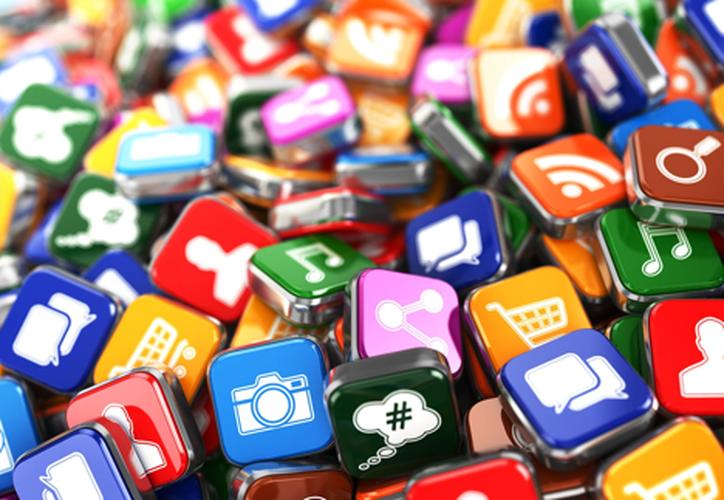 Las aplicaciones han ayudado a las compañías a acercarse más a sus consumidores. (Las provincias)