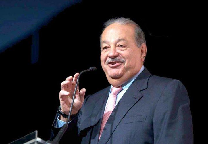 Carlos Slim es el único mexicano que se ha reunido con el nuevo presidente de EU en fechas recientes. (Forbes)