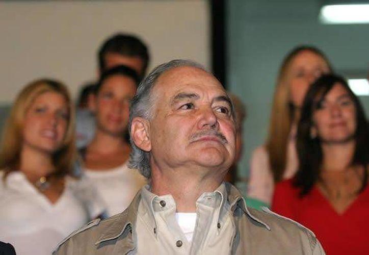 Raúl Salinas de Gortari fue acusado hace 16 años por el delito de enriquecimiento ilícito. (tvnws.com)
