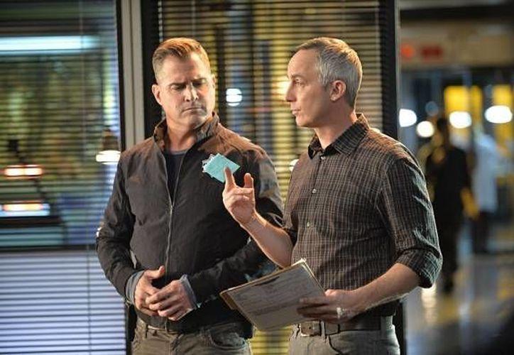 La serie de investigación forense dejará de producirse, tras 15 temporadas.(cbs.com)