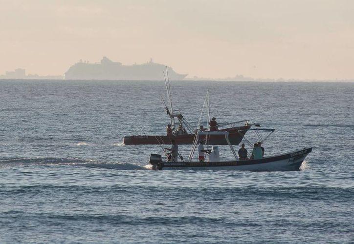 La Cooperativa de Producción Pesquera de Cozumel realizará talleres y cursos a sus socios con el fin de prevenir la adicción al alcohol.  (Gustavo Villegas/SIPSE)