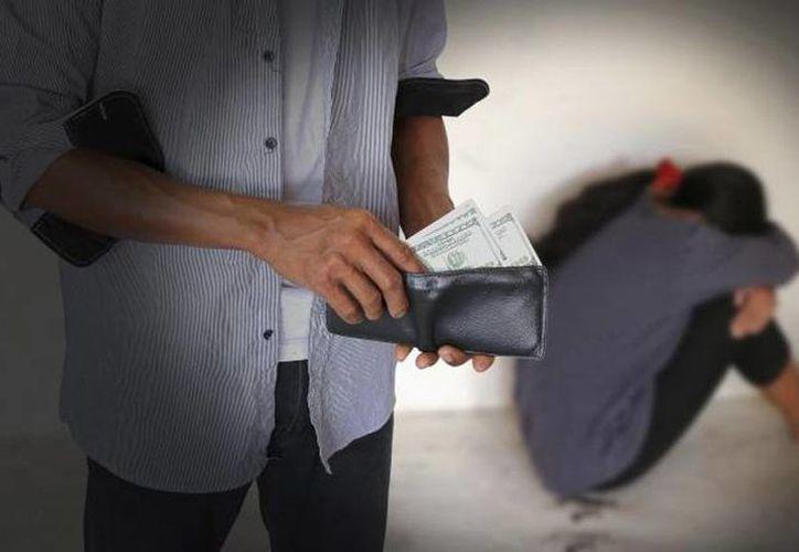 Desde 2013 han sido consignadas 466 personas por trata, con sentencias condenatorias contra 232 responsables de este delito. (medicalnewstoday.com)