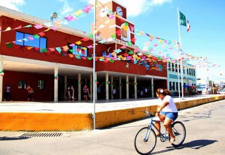 Los alcaldes de Kanasín (foto), Tekax y Hoctún enfrentarían cargos penales por no pagar laudos condenatorios a favor de 105 exempleados. (Milenio Novedades/Foto de archivo)