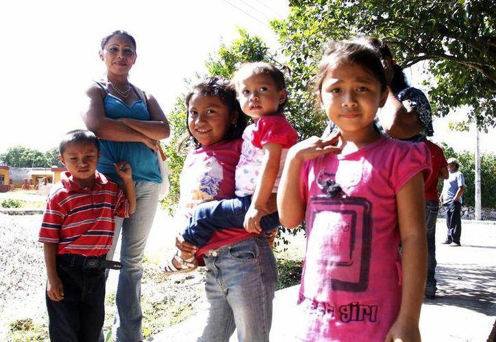 La Red por los Derechos de la Infancia en México pide a la Segob realizar un diagnóstico nacional sobre todo tipo de violencia contra niños y adolescentes. (Archivo/SIPSE)