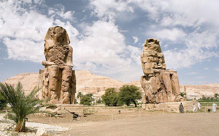 Este descubrimiento se da dos semanas después de que el Ministerio de Antigüedades del país haya anunciado el descubrimiento de los restos de una pirámide desconocida. (RT)