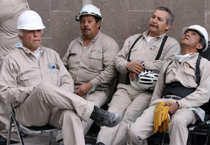 Las solicitudes sobre las condiciones de seguridad en Pemex ni siquiera llegaron a la paraestatal. (SIPSE)