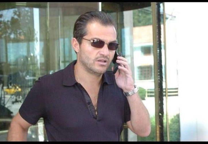 El empresario argentino Carlos Ahumada asegura que entre 2003 y 2004 hizo un gran préstamo al PRD. (mediotiempo.com/Foto de archivo)