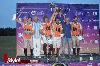 Tercera edición del Summer Polo Cup