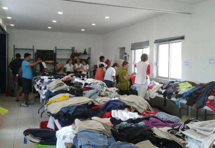 Unas 400 personas visitaron las instalaciones. (Sergio Orozco/SIPSE)
